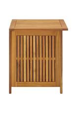 Tuinbox 60x50x106 cm massief acaciahout