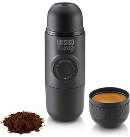Wacaco Wacaco Minipresso GR - Portable Espresso Machine