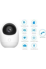 Cleverdog - Smart IP-Camera - Met Belfunctie - 1080P