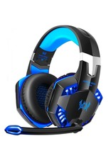 Parya Official Parya Official - Gaming Headset - 3.5 mm jack - Zwart & Blauw