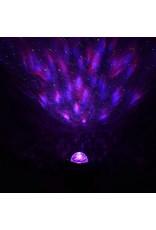 Sterren Projector Lamp - Incl. Muziek