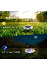 Grondspot - Solar Tuin Set - 16 LED - 4 Stuks
