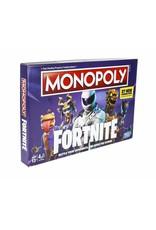 Monopoly Monopoly - Fortnite editie - Engelstalig