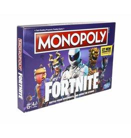 Monopoly Monopoly - Fortnite edition- English version
