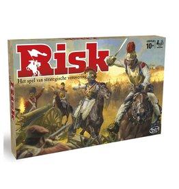 Hasbro Gaming - Risk - Standard Edition - Board game - Dutch version