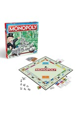 Monopoly Monopoly - Klassieke Editie - Bordspel - Nederlandse versie