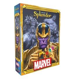 Splendor - Marvel Edition - Board game - English version