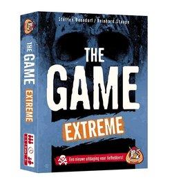 White Goblin Games White Goblin Games - The Game Extreme - Card Game