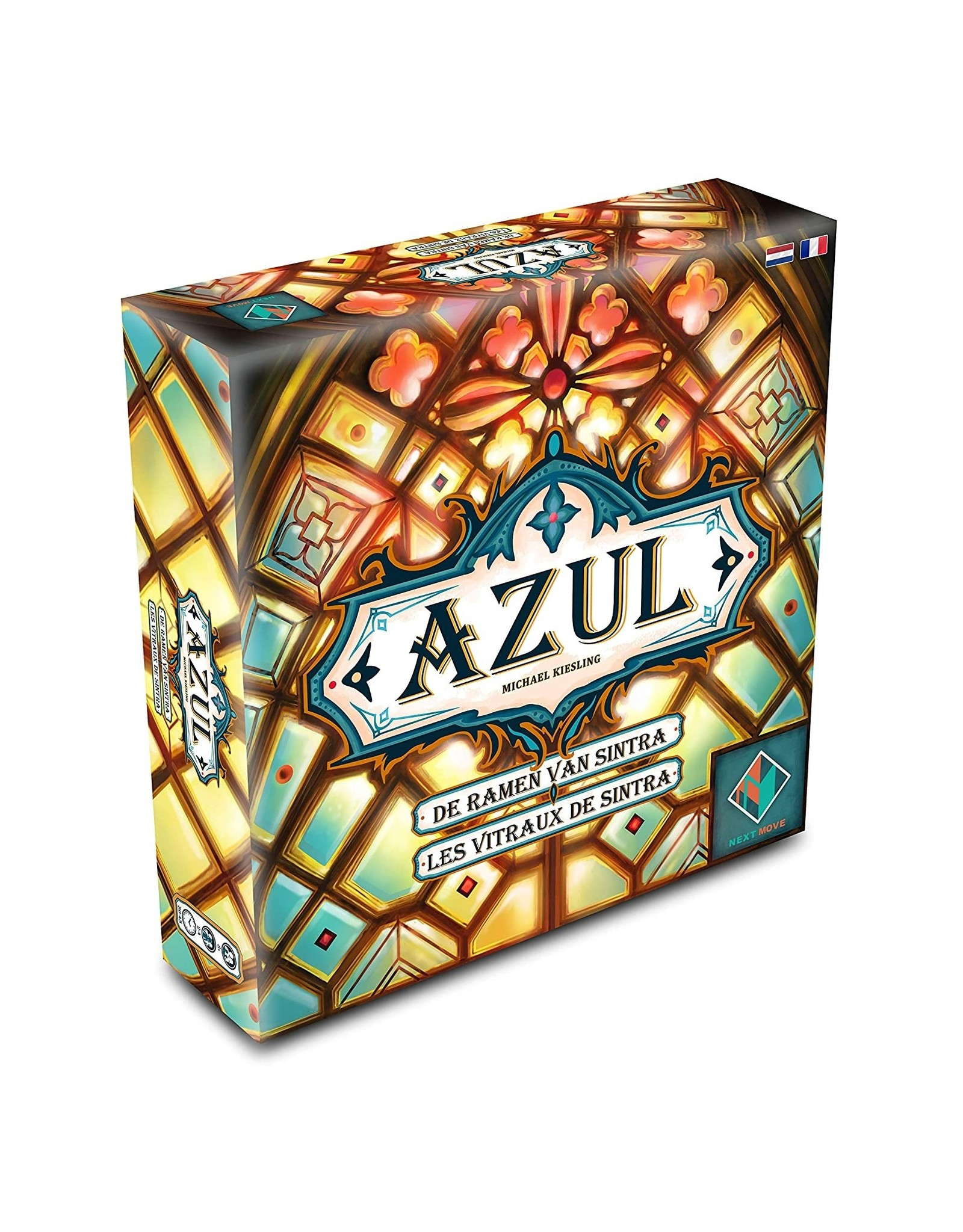 Azul - De Ramen van Sintra - Bordspel
