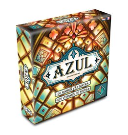 Azul - Stained Glass of Sintra - Board game