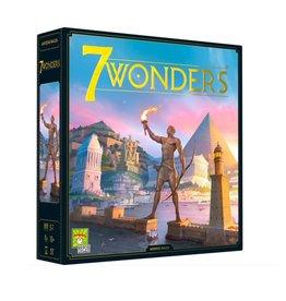 7 Wonders - Board game - Standard edition