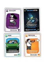 Imploding Kittens - Uitbreiding - Engelstalig Kaartspel