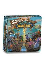 Days of Wonder - Small - World of Warcraft - Bordspel