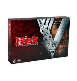 Risk - Vikings - Board Game - English version