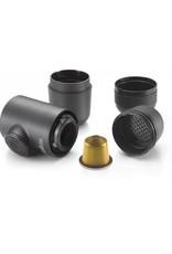 Wacaco Wacaco Nanopresso + NS Adapter - Draagbare Koffiemachine