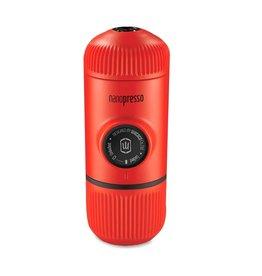 Wacaco Wacaco - Nanopresso - Lava Red - Portable Espresso Machine