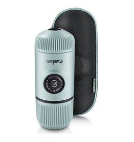 Wacaco Wacaco - Nanopresso Artic Blue - Portable Espresso Machine