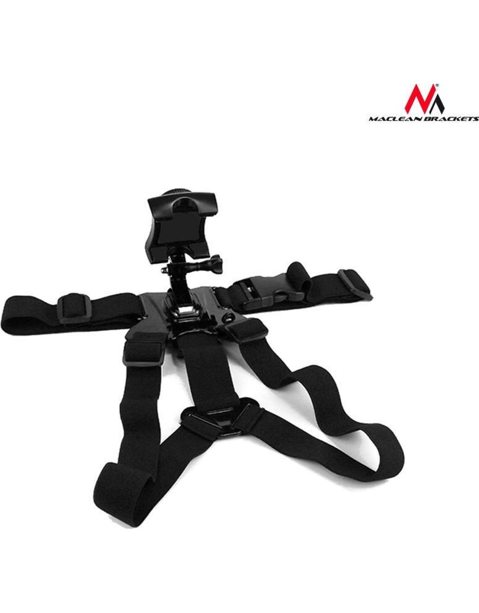 Maclean Maclean MC-773 - Borstband -  Mobiele Telefoon