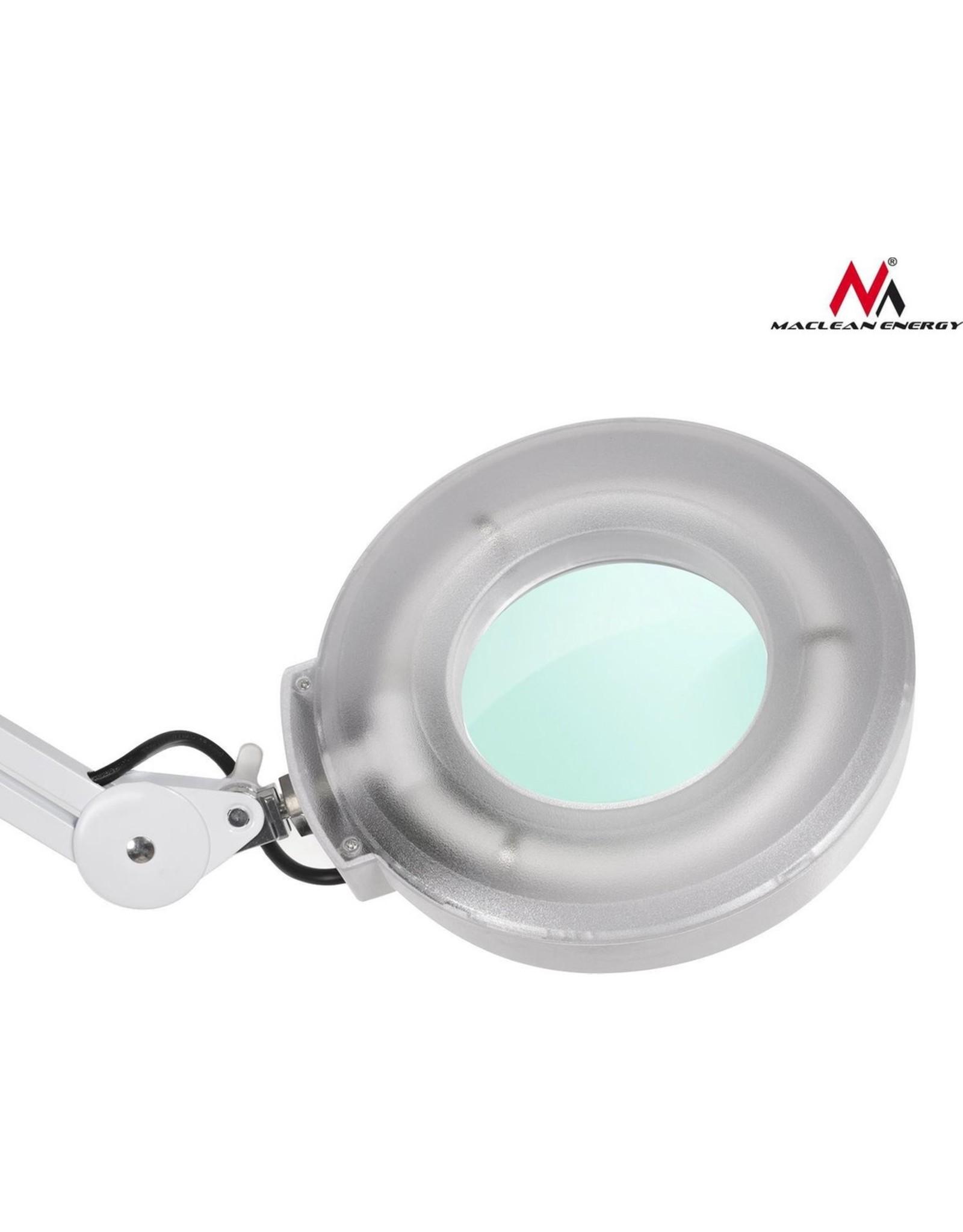 Maclean Energy Maclean Energy MCE146 - Vergrotingslamp 2,25 x Werklamp
