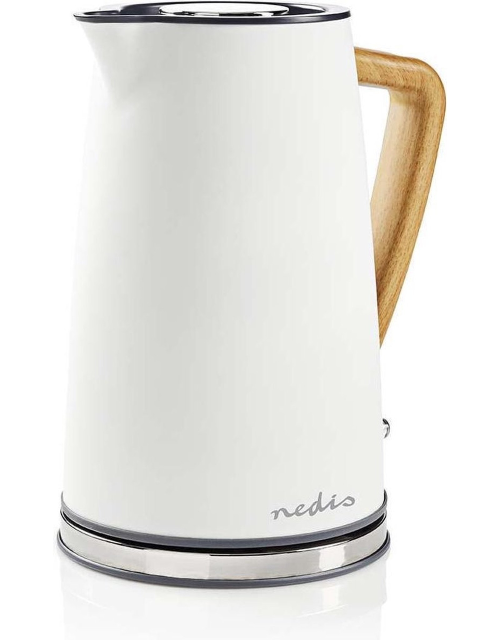 Nedis Nedis - Waterkoker - Modern Design  - 1.7L