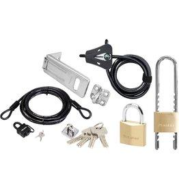 MasterLock MasterLock -  Security Outdoor Package