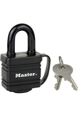 MasterLock MasterLock - Gelamineerd Hangslot - 40 mm