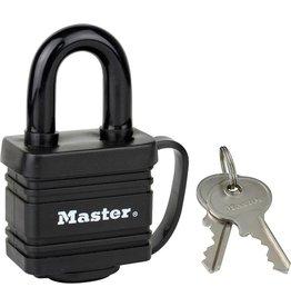 MasterLock MasterLock - Laminated padlock - 40 mm