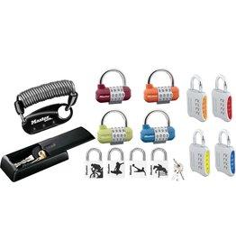 MasterLock Masterlock - Sport Package - Security Locks