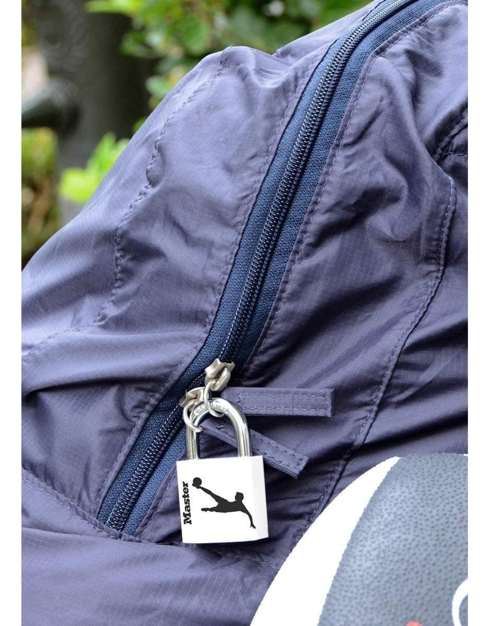 MasterLock Masterlock - Sport Package - Beveiligings Sloten