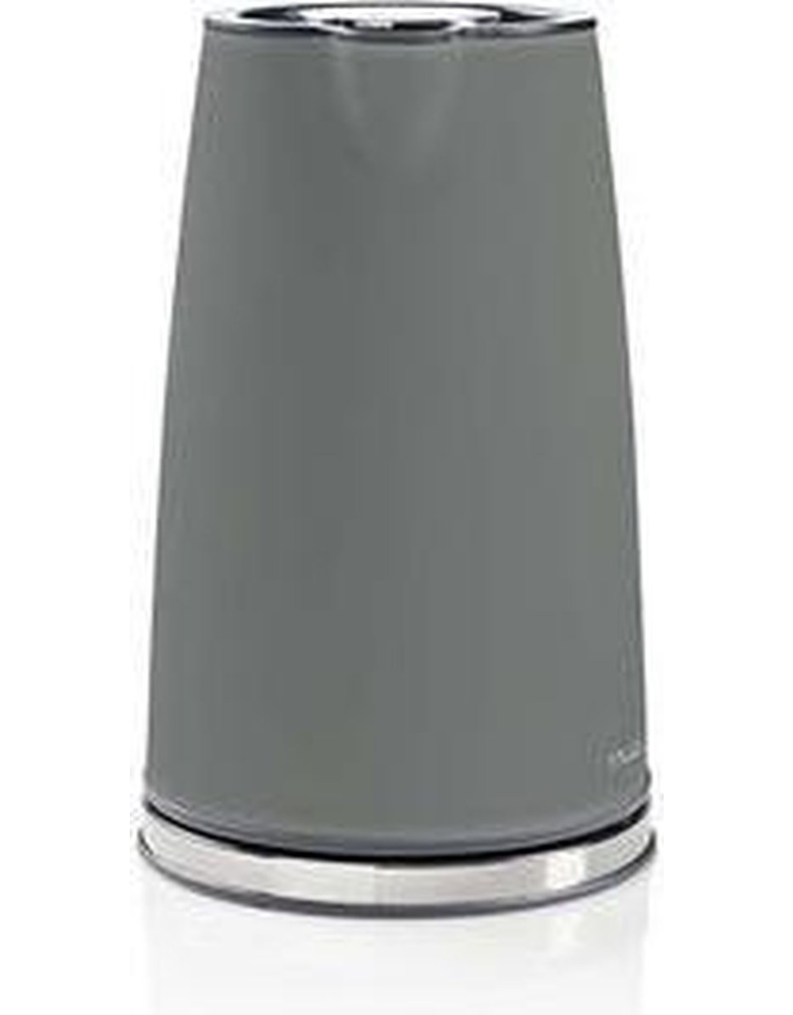 Nedis Nedis - Waterkoker - Modern Design  - 1.7L - Grijs