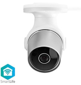 Nedis Nedis - IP outdoor camera - WIFI Smart