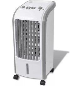 Parya Home Parya Home - Mobile Air Cooler
