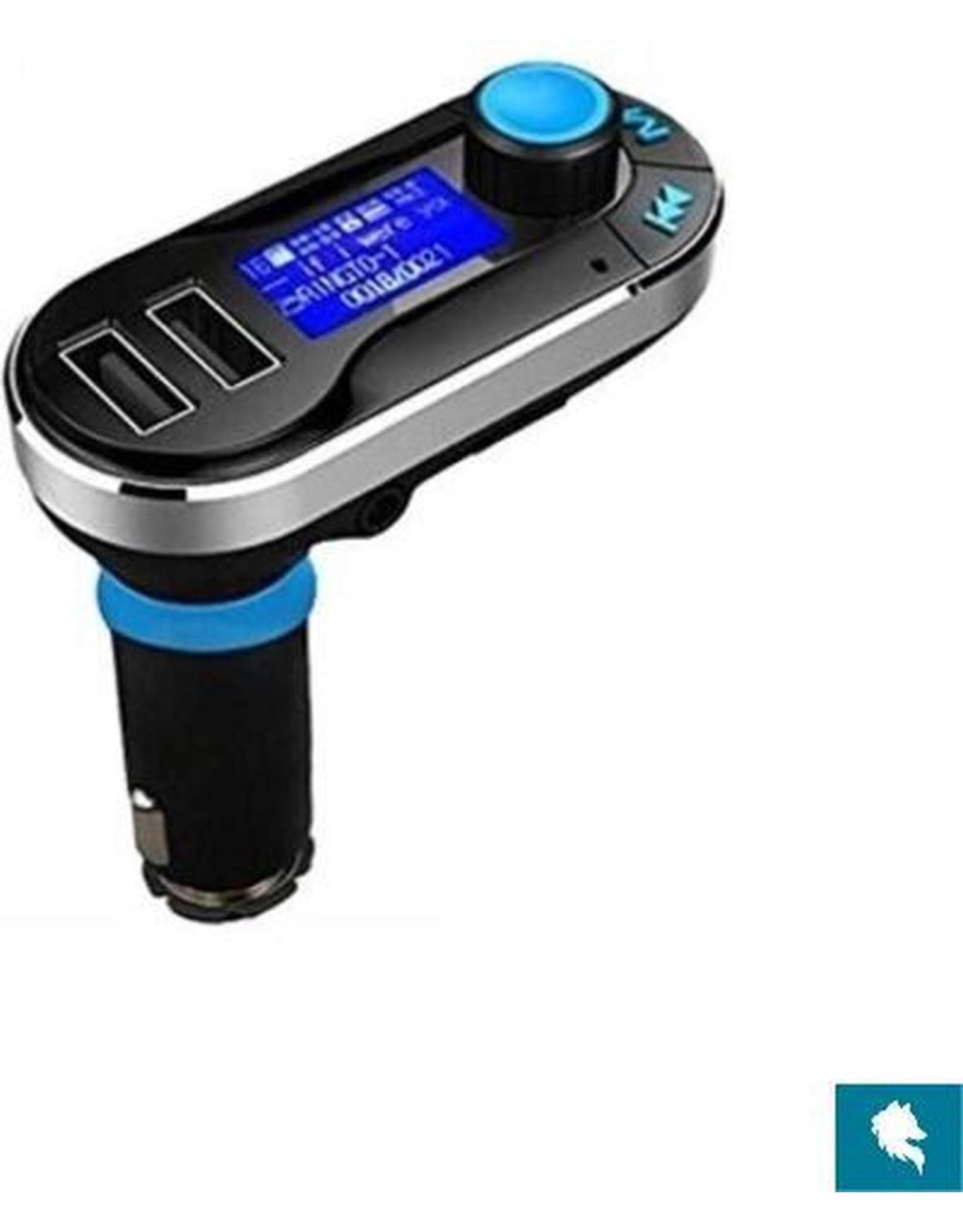 Parya Official Parya- 5 in 1 Carkit - Bluetooth