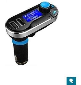 Parya Official Parya  - 5 in 1 Car Kit -  Bluetooth