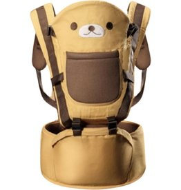 Parya Official Parya Official - Baby carrier - Bear - max. 20 kg