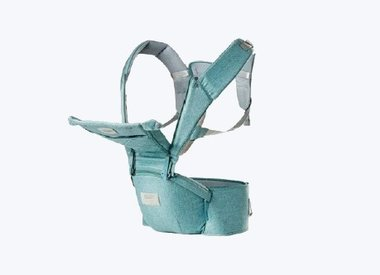Baby carriers & blankets