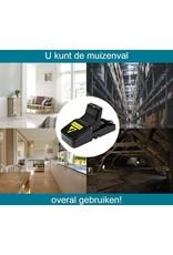 Parya Official Parya Official - Muizenval - Hygiënisch & Herbruikbaar - 12 stuks