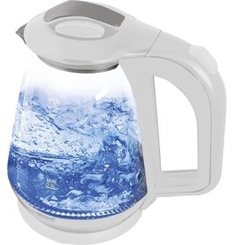Esperanza Esperanza - kettle 1.7 - White