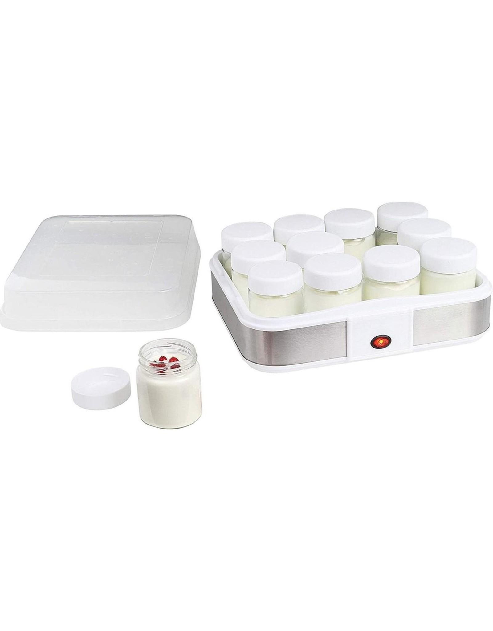 Livoo - Yoghurtmaker - Kaasmaker