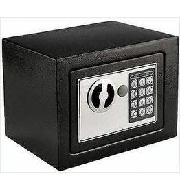 Vinz Benson Electronic Safe - 17 x 23 x 17 cm (LxBxH)
