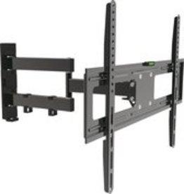 Mywall TV wall bracket black (37-70 inch) swivel H26-2