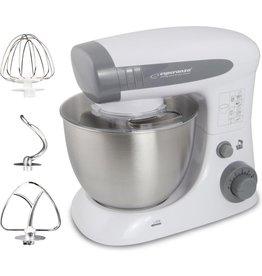 Esperanza Esperanza Stationary mixer, Food processor, Robot Planetary 800, white