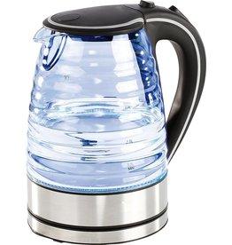 Livoo - Glass kettle - 1.7 L