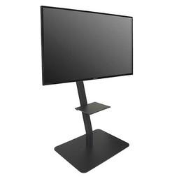 799565b4a L&C Design Cloud Negro - Soporte mueble de TV