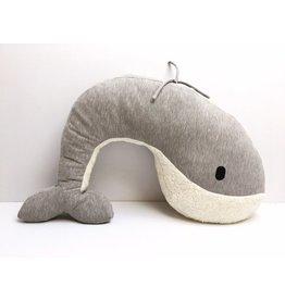 Nanami Voedingskussen | Whale MOMO