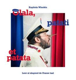 Kapitein Winokio Olala, patati, patata