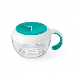 oxo tot Flippy Snackdoosje | Teal