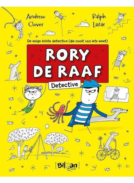 Blloan Rory De Raaf
