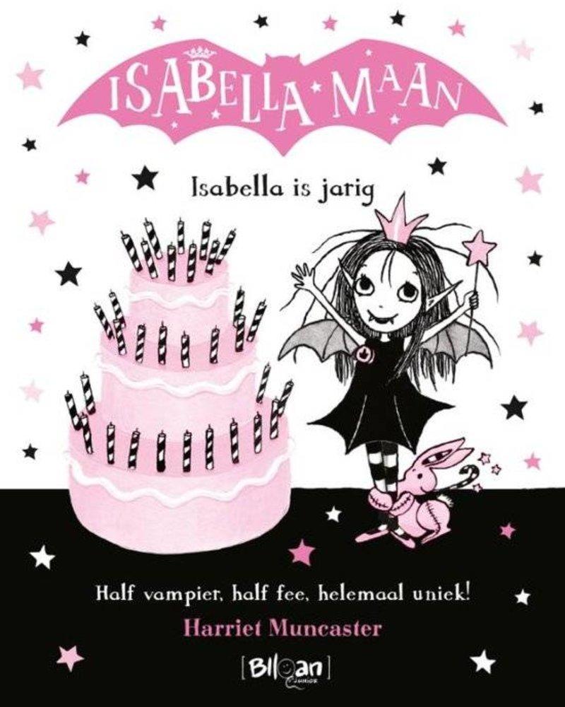 Blloan Isabella Maan | Isabella is jarig