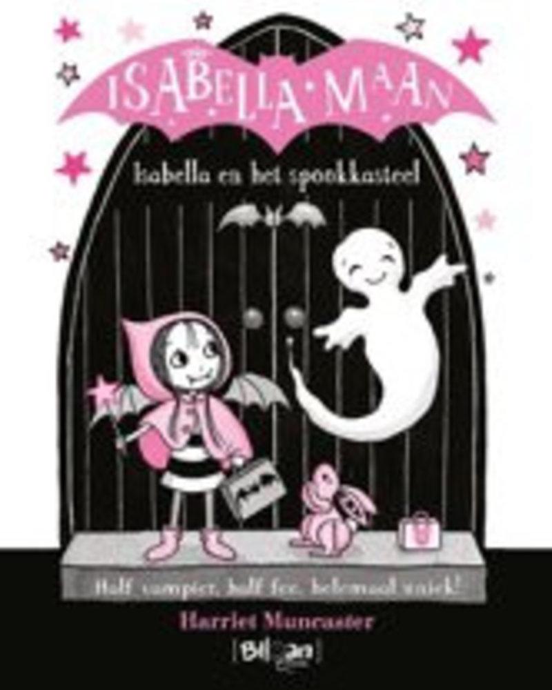 Blloan Isabella Maan | Isabella en het spookkasteel